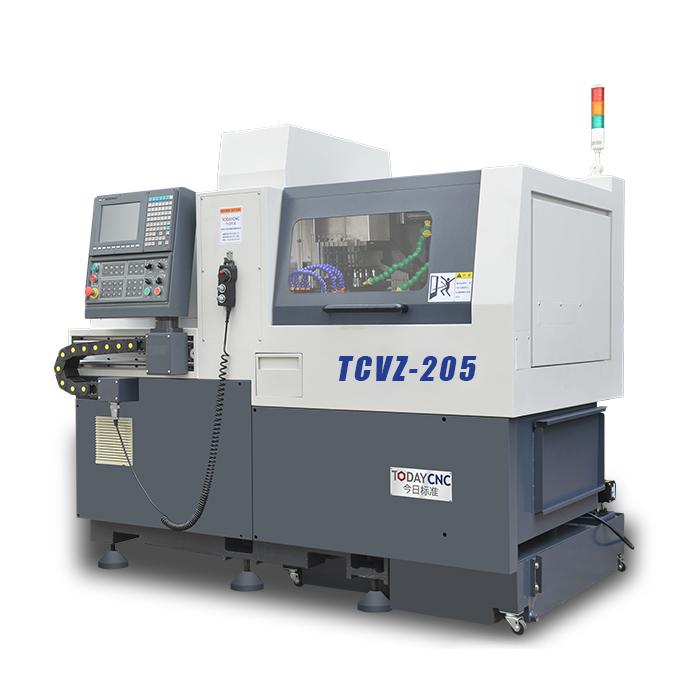 走心式数控车床(TCVZ-205)